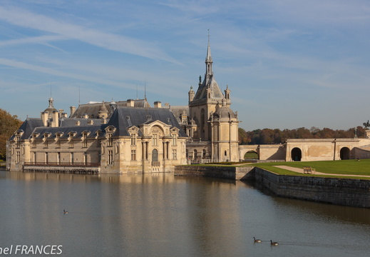 Chantilly octobre14 02