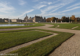 Chantilly octobre14 11